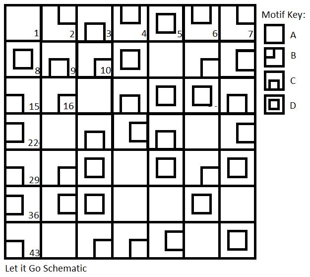 LetItGo Schematic